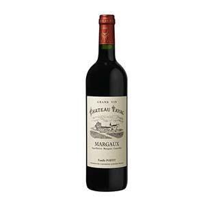 Rượu vang pháp Chateau Tayac Margaux