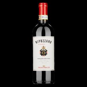 Rượu vang Nipozzno Chianti Rufina