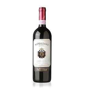 Rượu vang ý Nipozzano Riserva