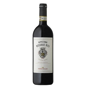 Rượu vang ý Nipozzano Vecchie Viti Frescobaldi