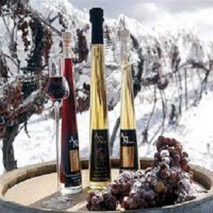 Rượu vang đông đá Ice Wine 1
