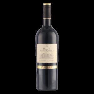 Rượu vang Pháp Haut Fontaniels Languedoc