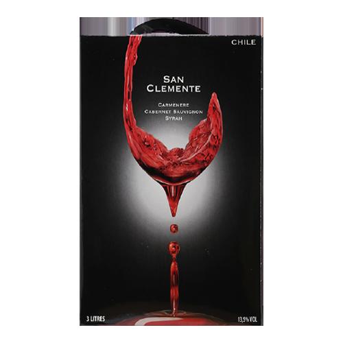 Rượu bịch Sn Clemente