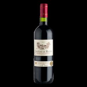Rượu vang Chateau Le Mayne