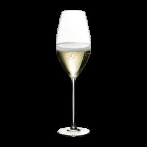 Ly rượu vang CHampagne