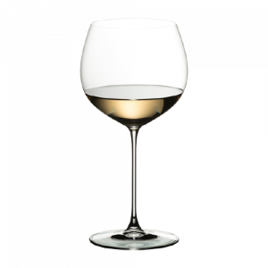 Ly rượu vang pha lê trắng