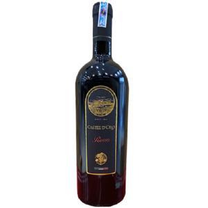 Rượu vang Castel D'Oro Vino