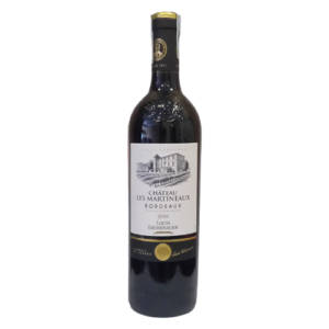 Rượu vang Chateau Les Martineaux giá rẻ
