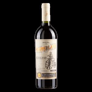 Rượu vang Chile Copperland Red Blend