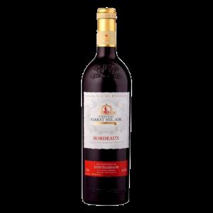Rượu vang Pháp Chateau Garat Bel Air giá rẻ
