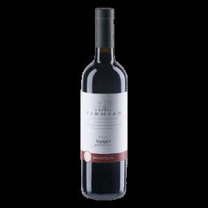 Rượu vang Ý Castel Firman Merlot