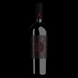 Rượu vang Ý Iris Negroamro Primitivo giá tốt