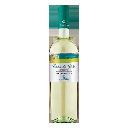 Rượu Ý Terre di sole rosso trắng