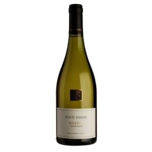 Punti Ferrer Reserva Chardonnay giá rẻ