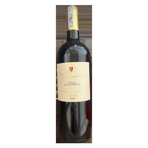 Rượu vang Duca di Poggioreale Syrah 2009 nhập khẩu