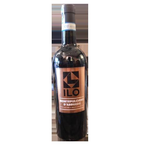 Rượu vang ILO Montepulciano D'abruzzo