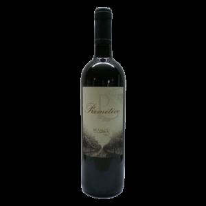 Rượu vang Ý P Primitivo Bramato 18 độ cao cấp