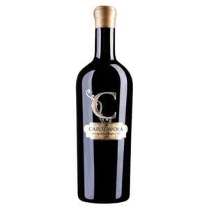 Rượu ý C Capotavola cao cấp