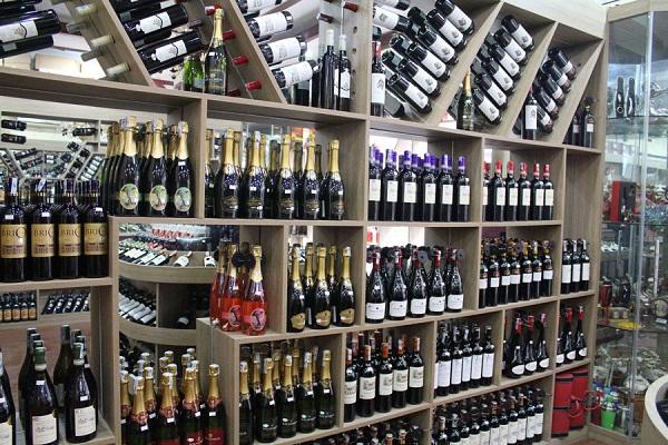 Cửa hàng rượu vang nhập khẩu uy tín tại Hà Nội