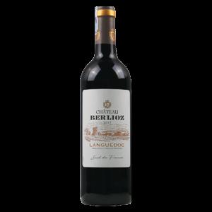 Rượu Pháp Chateau Berlioz languedoc