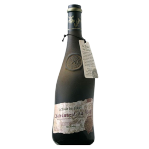 Rượu Pháp Chateauneuf Du Pape La Fiole du Pape