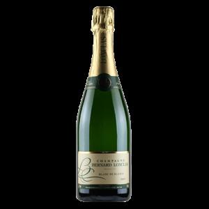 Rượu vang Champagne Bernard Lonclas Blanc