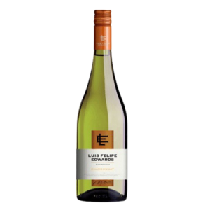 Rượu vang Chile Luis Felipe Edwards Chardonnay Sauvignon Blanc
