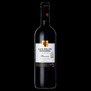 Rượu vang Luis Felipe Edwards Reserva Carmenere Colchagua Valley 1