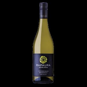 Vang New Zealand Rapaura Springs Classic Sauvignon Blanc