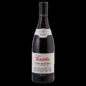 Vang Pháp Barville Cotes Du Rhone giá tốt nhất