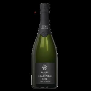 Champagne Charles Heidsieck Blanc Des Millenaires 2004 cao cấp
