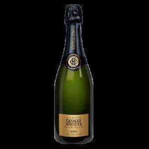 Champagne Heidsieck Brut Millesime 2006 cao cấp giá tốt