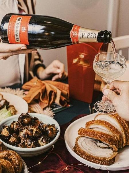 Champagne Piper Heidsieck Brut cao cấp giá tốt nhất tại Hà Nội