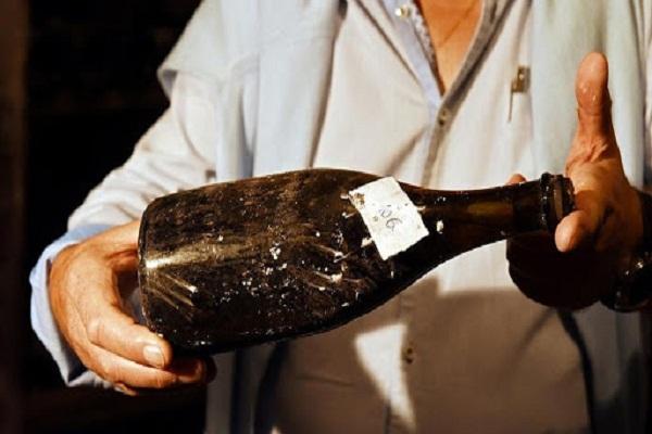 Hạn dùng của chai rượu vang là bao lâu