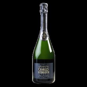 Rượu Champagne Charles Heidsieck Brut Reserve nhập khẩu cao cấp
