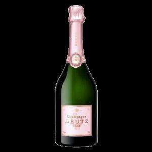 Rượu Champagne Deutz Rose nhập khẩu chính hãng