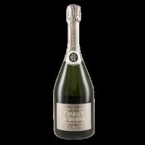 Rượu Pháp Champagne Charles Heidsieck Blanc de Blanc cao cấp