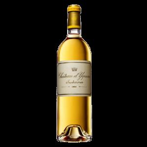Rượu Pháp ngọt Chateau d'Yquem Sauternes 2005 cao cấp