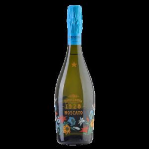 Rượu vang ngọt Cavicchioli Moscato 1928