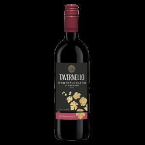 Rượu vang Ý Tavernello Montepulciano D'Abruzza nhập khẩu giá rẻ