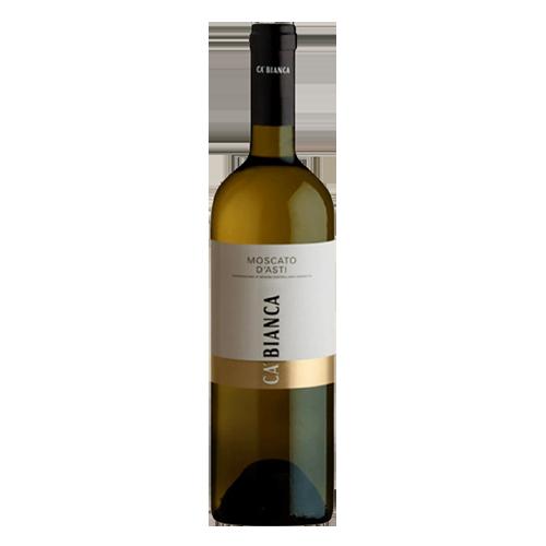 Rượu vang Ý Ca'Bianca Moscato