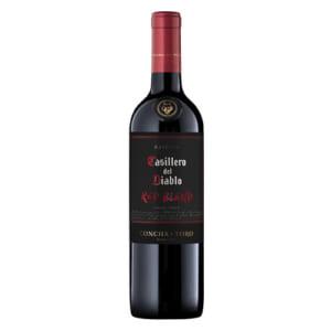 Rượu vang Casillero Del Diablo Reserva Red Blend