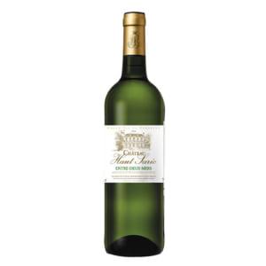 Rượu vang Chateau Haut Saric