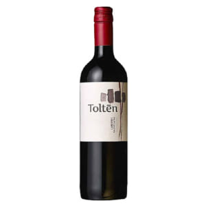 Rượu vang Chile Carmen Tolten