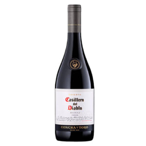 Rượu vang Casillero Del Diablo Reserva Syrah