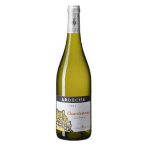 Vang Pháp Vignerons Ardechois Les Classiques Chardonnay