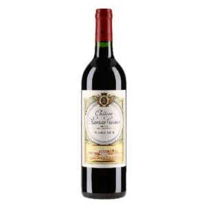 Rượu vang Pháp Chateau Rauzan Gassies Margaux