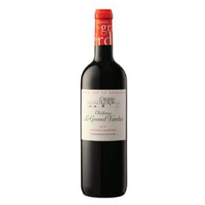 Rượu vang Château Le Grand Verdus Bordeaux Supérieur