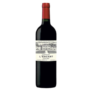 Rượu vang Pháp Chateau L'Escart Eden