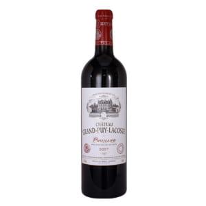 Rượu vang Chateau Grand Puy Lacoste Pauillac